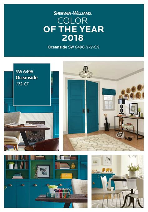 paint colors   year