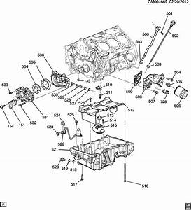 3 6l vvt gm engine wiring diagram and fuse box for Cadillac v6 engine