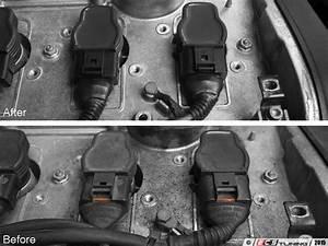 Ecs News - Audi B5 A4 1 8t