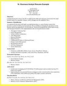 siebel business analyst resume siebel administration sle resume haadyaooverbayresort