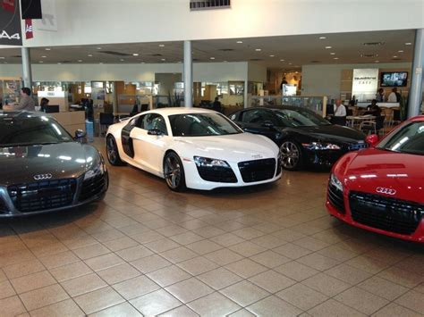 Audi Dallas by Audi Dallas Dallas Tx 75209 855 423 4831