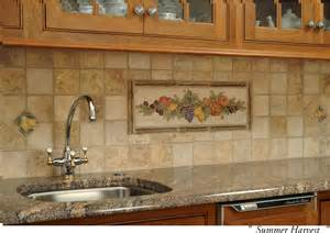 kitchen backsplash sles ceramic tile kitchen backsplash murals
