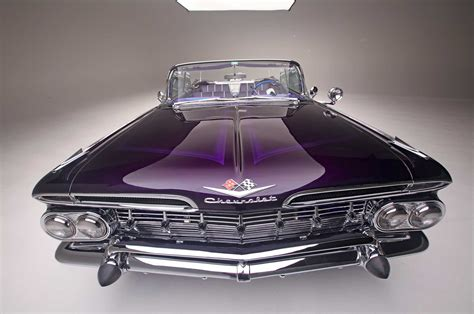 chevrolet impala convertible  antidote lowrider