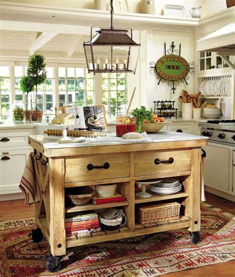 pottery barn kitchen islands let s cook modern kitchen design blends many themes