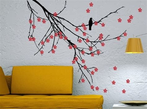 Wandmalerei Ideen Selber Machen by Painting Walls Ideas For The Living Room Interior
