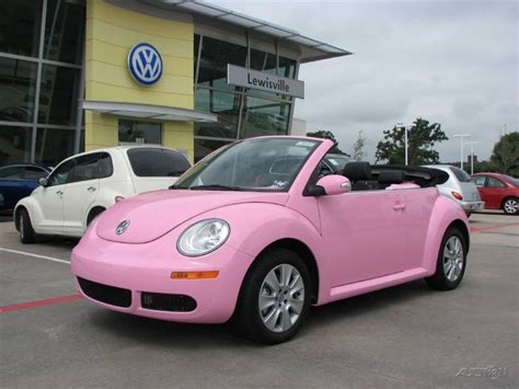 Pink Beetle Car by Pink Cool Of Cars Quot New Volswagen Beetle