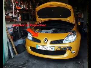 Alternateur Clio 3 Diesel : clio 3 rs alternateur youtube ~ Gottalentnigeria.com Avis de Voitures