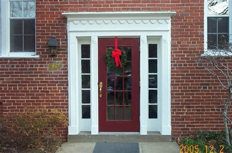 colonial front doors 17 best ideas about colonial front door on