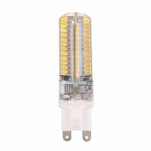 Led Leuchtmittel Dimmbar : led energiesparlampe g9 5w 350lm leuchtmittel dimmbar ~ Michelbontemps.com Haus und Dekorationen