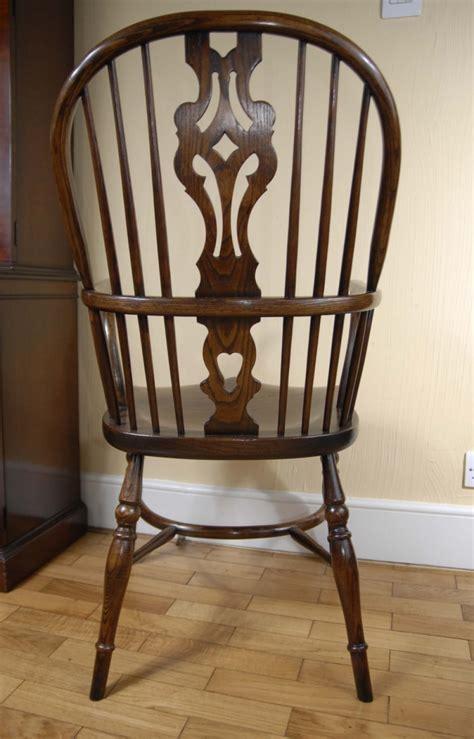 pair chairs farmhouse oak kitchen chair ebay