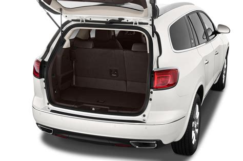 buick enclave sport touring edition adds minor visual