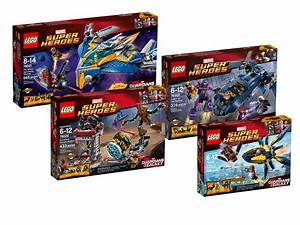 LEGO® Guardians of the Galaxy Collection® 5004191 | Marvel ...