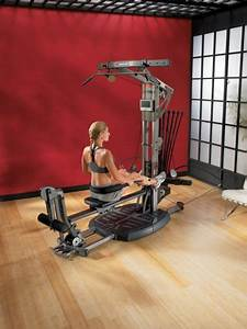 Intensity Chart Bowflex Ultimate 2 Home Gym Review