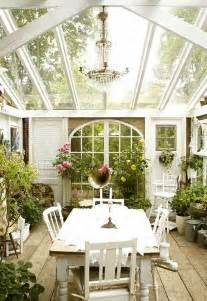 Inspiring Solarium Terrace Photo by Dining Room Sunroom Design Ideas