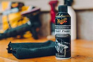 Does What It Says On The Can: Introducing Meguiar's ...