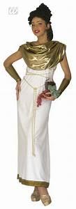 Greek goddess Persephone Costume M | Glamorous Woman costume
