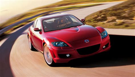 Defective Takata Airbags Force Rerecall Of Mazda6, Rx8