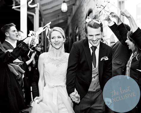 johanna braddy  freddie stromas wedding album exclusive