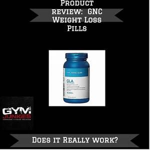 Gnc Weight Loss Pills Review