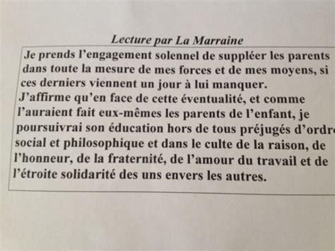 discours du maire pour mariage de sa fille le bapt 234 me r 233 publicain de mes enfants sur un th 232 me ch 234 tre