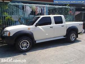 2004 Nissan Frontier 4x4 Manual Original Paint New Tires