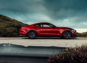 New Shelby GT500 is the most advanced Mustang ever | DRIVERSHALL