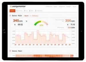 Stromverbrauch Geräte Berechnen : stromverbrauch messen und stromkosten berechnen mit energiemonitoring smart cost ~ Themetempest.com Abrechnung