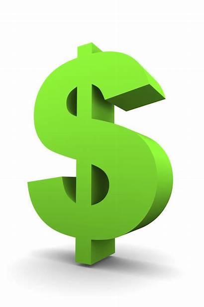 Sign Dollar Clipart Clip Money Clipartion