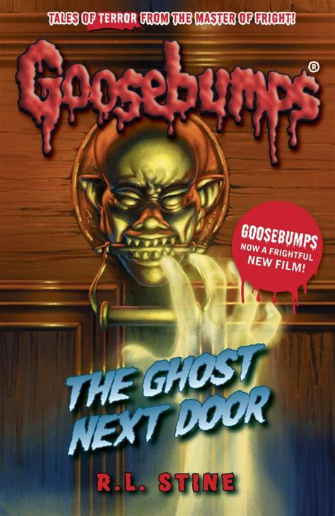 shadow sudden are the goosebumps books still scary to an reader