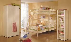 Geschwister Zimmer Einrichten : geschwisterkinder kinderzimmer f r 2 kinder planungswelten ~ Markanthonyermac.com Haus und Dekorationen