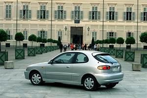 Daewoo Lanos Hatchback 3 Doors Specs  U0026 Photos