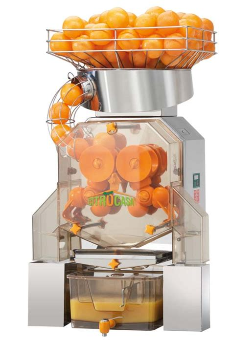 citrocasa  xb commercial orange juicer citrusamerica