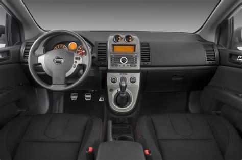 2008 nissan sentra interior image 2008 nissan sentra 4 door sedan man se r spec v
