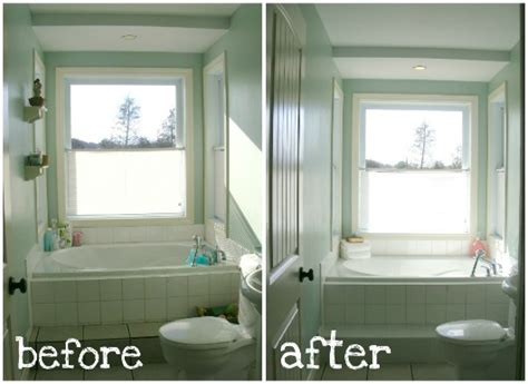 {home Staging 101} Part 4 Staging Bathrooms The