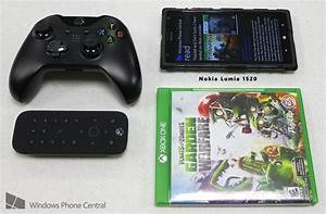 Xbox One Media Remote Review Almost All The Right