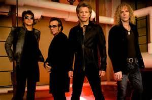 Bon Jovi Billboard