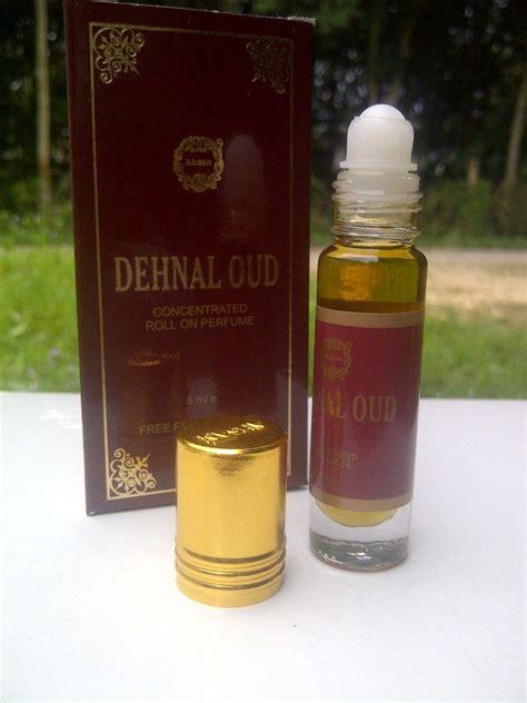 ahsan dehnal oud oudh attar perfume oils 8ml