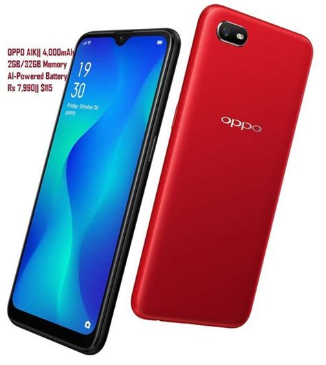 oppo ak review  perfect budget android smartphone