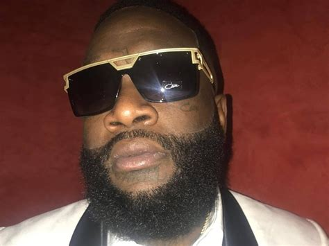 Hip Hop Week In Review: Rick Ross' Health & Black Star
