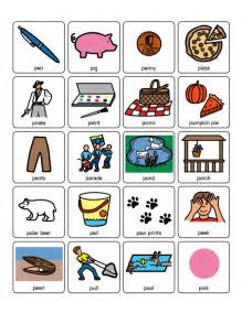 The Runaway Pumpkin Activities by Speech Therapy With Miss Nicole Initial P Words Sixteen