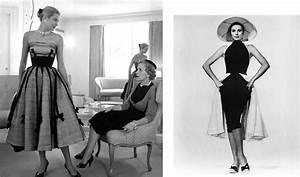 Mode Femme Année 50 : mode annees 1950 lire ~ Farleysfitness.com Idées de Décoration