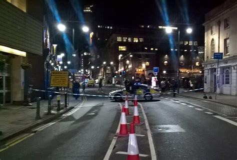 birmingham explosion police called  huge bang  broad street daily star