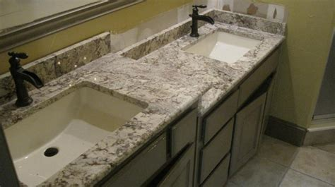 bathroom granite countertops photos