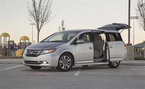 Cars With Sliding Doors 2014
