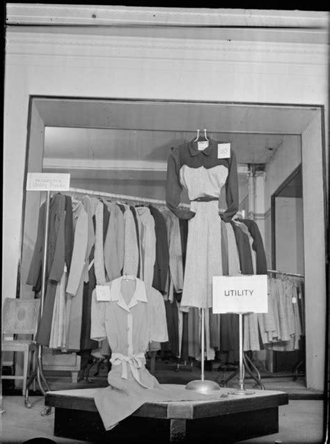 Utility clothing - Wikipedia