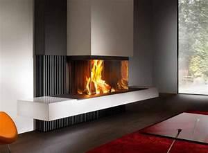 Insert A Bois Vissable : heat pure 90 chemin e cheminee foyer ferme bois chez ~ Melissatoandfro.com Idées de Décoration