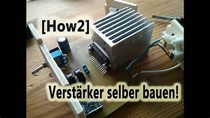 Kohlekorb Selber Bauen : how2 audioverst rker selber bauen youtube ~ Eleganceandgraceweddings.com Haus und Dekorationen