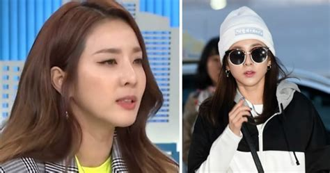 See more ideas about 2ne1, 2ne1 dara, south korean girls. Sandara Park Reveals That Her Manager Reported Details Of ...