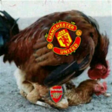 Manchester United 8-2 Arsenal goller