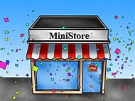 mini convenience store design - Convenience Store Design Ideas